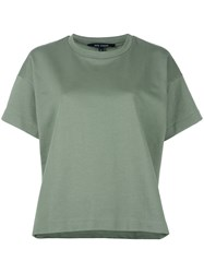 Sofie D'hoore Test Top Green