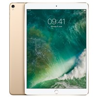 Apple 2017 Ipad Pro 10.5 A10x Fusion Ios11 Wi Fi 64Gb Gold