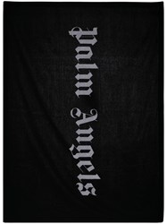 Palm Angels Signature Logo Towel 60