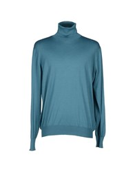 Avon Celli 1922 Turtlenecks Deep Jade