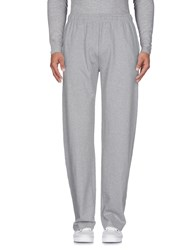 Russell Athletic Casual Pants Light Grey