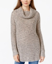 American Rag Juniors' Cowl Neck Sweater Only At Macy's