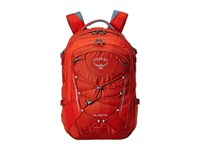 Osprey Questa Pack Sandstone Orange Backpack Bags