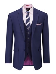 Skopes Men's Reaney Suit Jacket Royal Blue