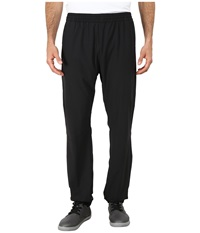 Travismathew Red Juan Carlos Pants Black Men's Casual Pants