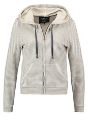 Only Onlsadie Tracksuit Top Whisper White Ombre Blue