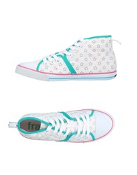 Paul Frank Sneakers White