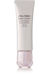Shiseido White Lucent All Day Brightener Spf22 50Ml