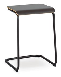 Knoll Toboggan Pull Up Table