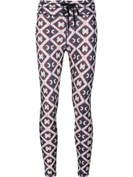 The Upside 'Batik' Leggings Multicolour