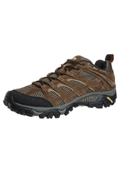 Merrell Moab Vent Hiking Shoes Earth Brown