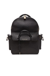 Buscemi Backpack In Black