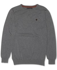 Billabong All Day Crew Neck Sweater Grey