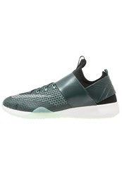 Nike Performance Air Zoom Strong Sports Shoes Seaweed Summit White Black Green Glow Cannon Mint