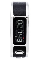 Men's Garmin 'Vivofit 2' Digital Tracker Bracelet Watch 10Mm