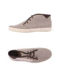Pointer Sneakers Dove Grey