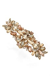 Women's Marchesa Jeweled Cocktail Ring