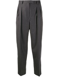 A.P.C. Cropped Tailored Style Trousers 60