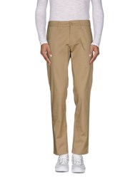 Carhartt Trousers Casual Trousers Men Sand
