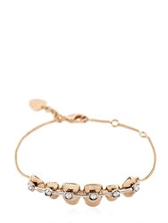 Schield Teeth Braces Bracelet