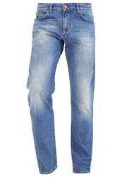 Joop Mitch One Straight Leg Jeans Bright Dark Authentic Blue