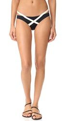Vitamin A Olivia Hipster Bikini Bottoms The Domino Effect