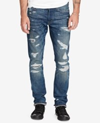 Denim And Supply Ralph Lauren Men's Prospect Slim Jeans Elliot