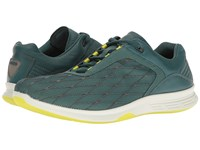 Ecco Exceed Sport Biscaya Men's Running Shoes Green