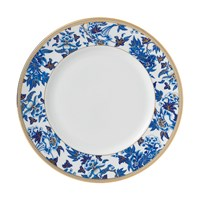 Wedgwood Hibiscus Plate 27Cm Floral