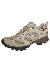 Jack Wolfskin Volcano Low Texapore Hiking Shoes Beige