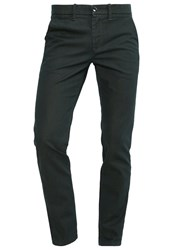 Boss Orange Slim Fit Jeans Dark Green