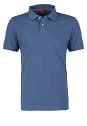 S.Oliver Polo Shirt Aged Blue