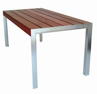 Modern Outdoor 30 Table For 2 Etra Table Multicolor