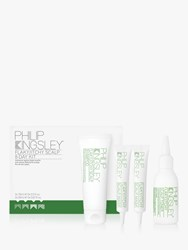 Philip Kingsley Flaky Itchy Scalp 8 Day Kit