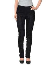 Rick Owens Trousers Casual Trousers Women Black