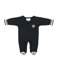 Atlanta Hosiery Company Baby Boys' Wichita State Shockers Footed Coverall