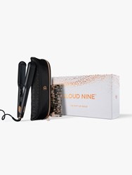 Cloud Nine The Gift Of Gold Wide Iron Gift Set Black Rose Gold