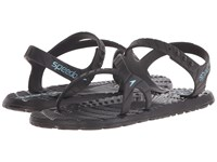 Speedo Exsqueeze Me Inflow Black Black Women's Sandals