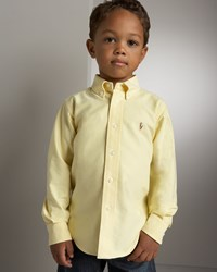 Ralph Lauren Oxford Shirt Boy's