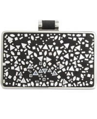 Inc International Concepts Lorenn Clutch Only At Macy's Black