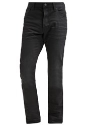 Earnest Sewn Bryant Slim Fit Jeans Empire Black