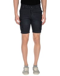 Gallery Trousers Bermuda Shorts Men