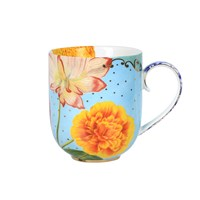 Pip Studio Royal Pip Royal Flowers Mug Large
