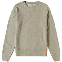 Nudie Jeans Nudie Sven Crew Sweat Grey