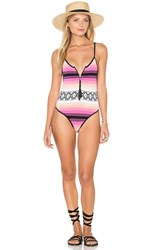 Lovers Friends Melody One Piece Pink