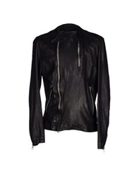 Yes London Coats And Jackets Jackets Men Black