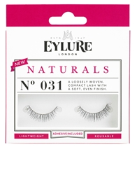Eylure Naturals Lashes No. 31 Naturalsno31