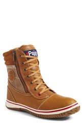 Pajar Men's 'Trooper' Snow Boot Cognac