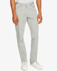 Kenneth Cole Reaction Men's Straight Fit Seagull Pants Seagull Combo