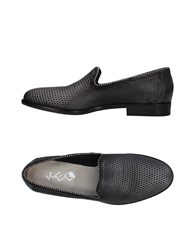 Keb Loafers Steel Grey